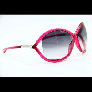 98604deb9fdb Tom Ford TF 9 72b Whitney Sunglasses